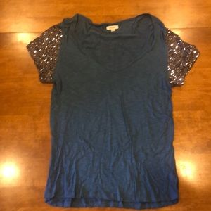 AE sequins t